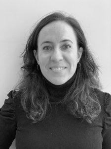 Claire DeVeale-Blane, Director, Communications