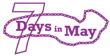 7 Days In May Foundation – Your Philanthropy Matters