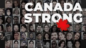 Canada Strong 300x169