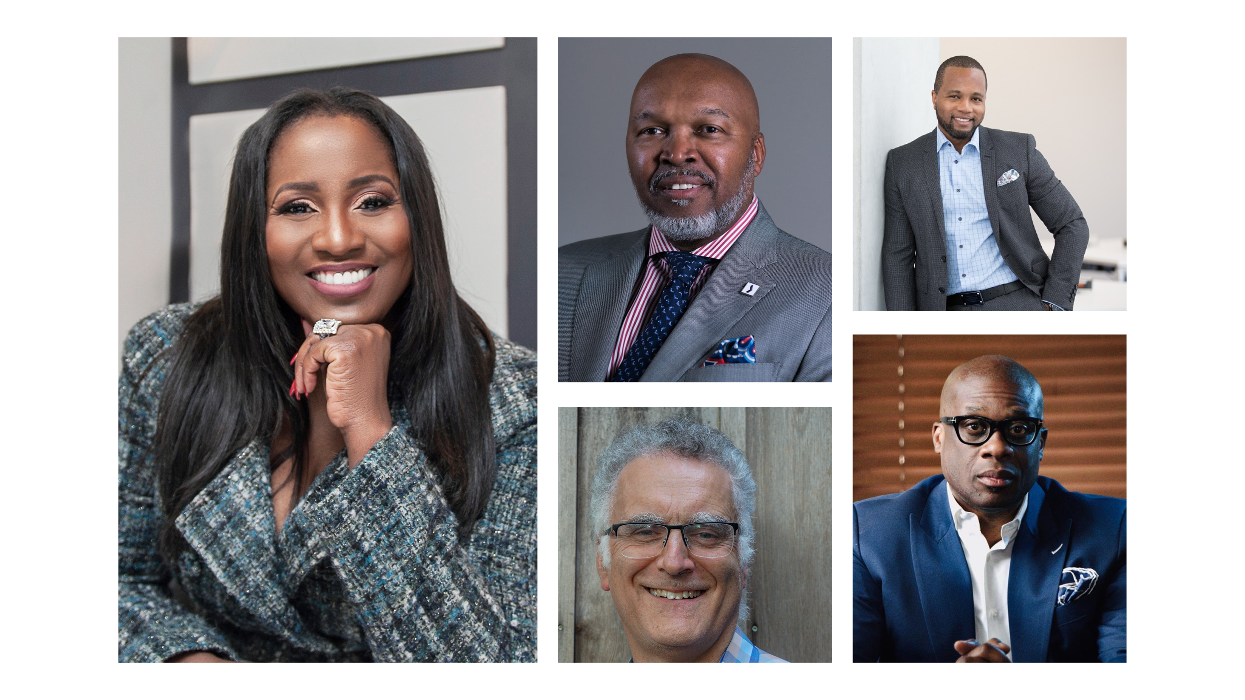 Toronto Foundation Blog: Five Fundholders Fighting for Racial Justice