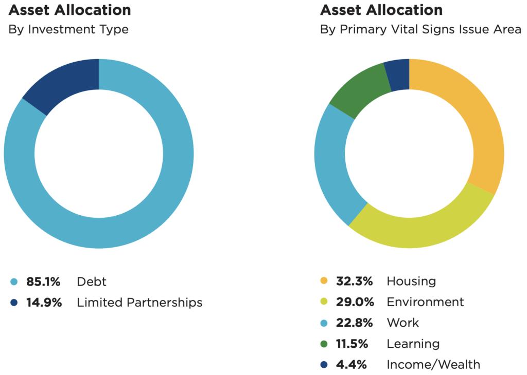 SII Asset Allocation screenshot