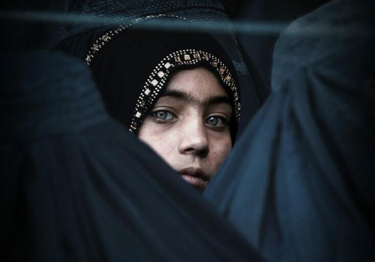 Afganistan Refugees