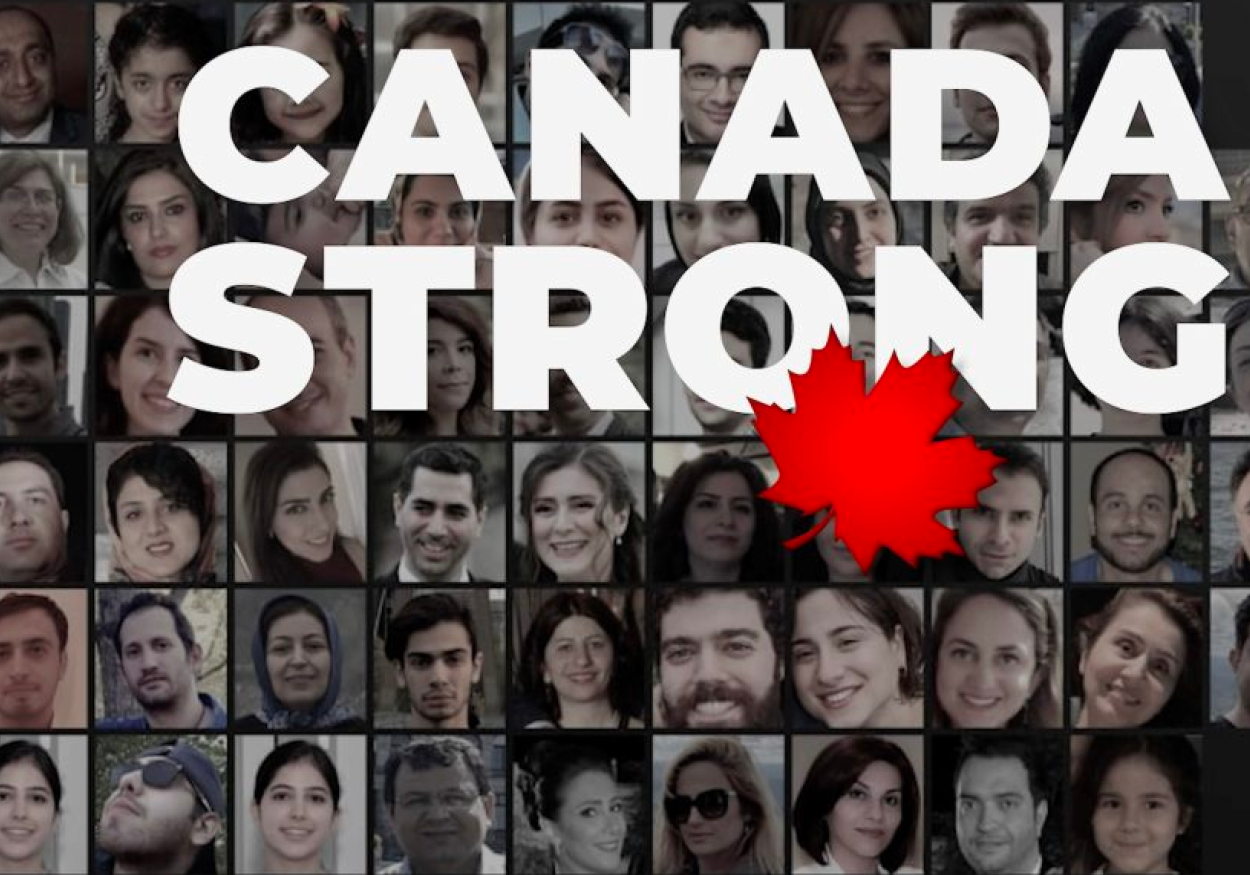 Canada Strong