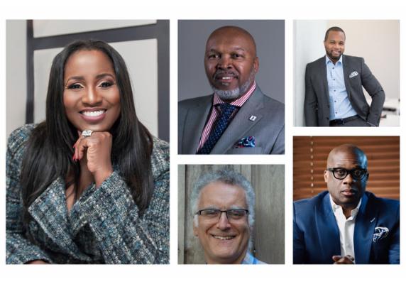 Fundholders Fighting Racial Justice
