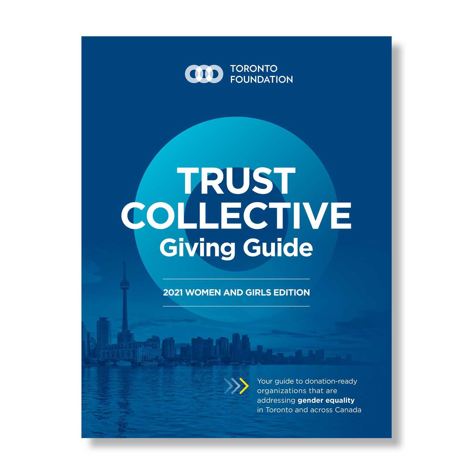 Trust Collective Giving Guide COVER2